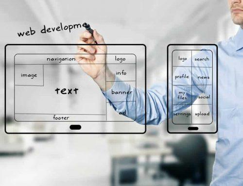 Web Developers English