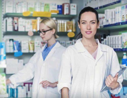 Στέλεχος Φαρμακευτικού Τομέα