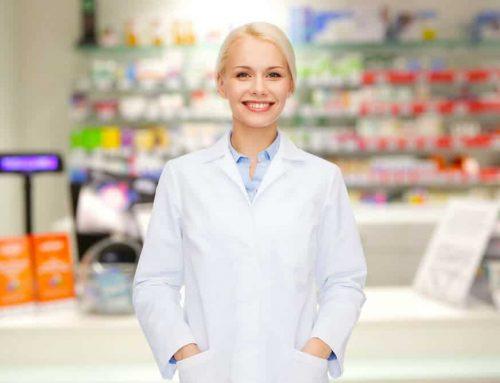 Βοηθός Φαρμακείου