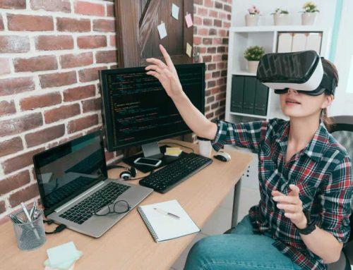 Τεχνικός Εφαρμογών Πληροφορικής (Πολυμέσα/Web Designer – Developer/Video Games)