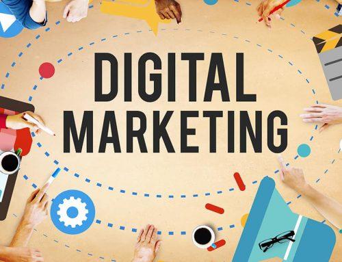 Ειδικός Ψηφιακού Μάρκετινγκ