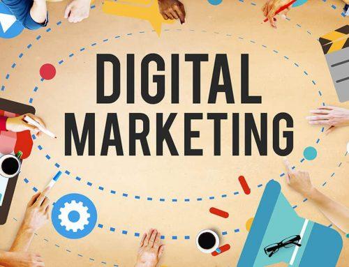 Σεμινάριο στο Ψηφιακό Μάρκετινγκ
