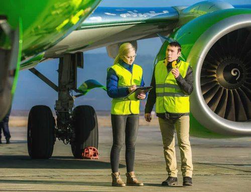 Ασφάλεια Αεροδρομίων – Αεροσκαφών