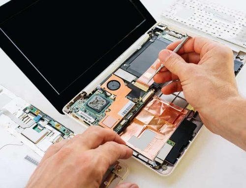 Laptop – Desktop Service