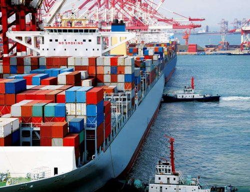 Στέλεχος Διοίκησης και Οικονομίας στον Τομέα της Ναυτιλίας
