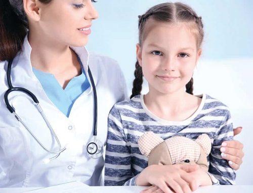 Κλινική  Παιδιατρική