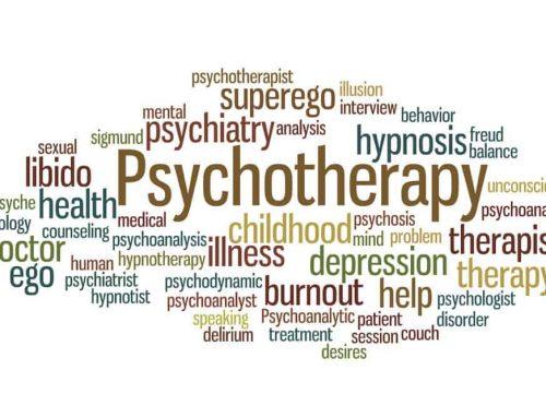 Η Ψυχοθεραπεία Της Καθημερινής Συνδιαλλαγής