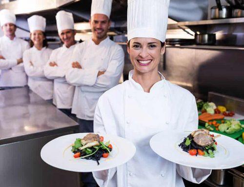 Chef Τεχνικός Μαγειρικής Τέχνης – Αρχιμάγειρας