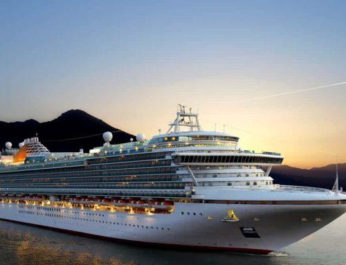 Ασφάλεια Επιβατικών Πλοίων Και Κρουαζιερόπλοιων Εν Πλω
