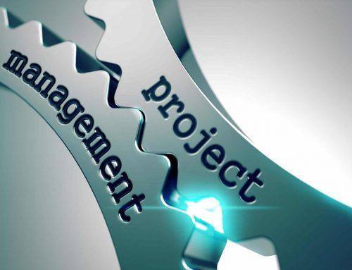 Prince 2-Project management
