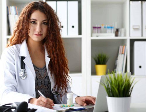 Πιστοποιημένο Στέλεχος Γραμματειακής Υποστήριξης Ιατρείου Και  Διαγνωστικού Κέντρου(Full Course PA)